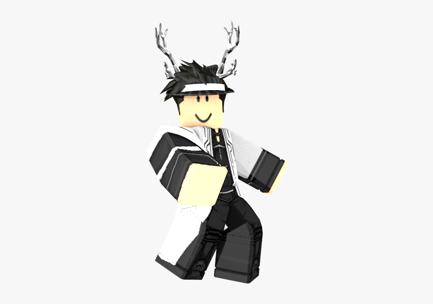 Roblox Gfx Renders Hd Png Download Kindpng