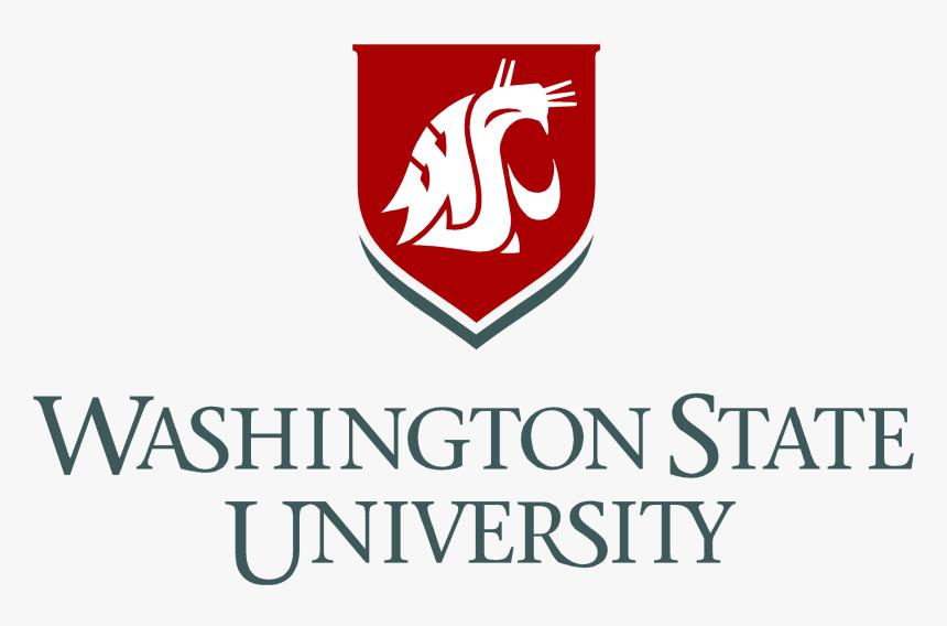 Wsu Logo Vert Cmyk - Indiana University Bloomington College Of Arts And, HD Png Download, Free Download
