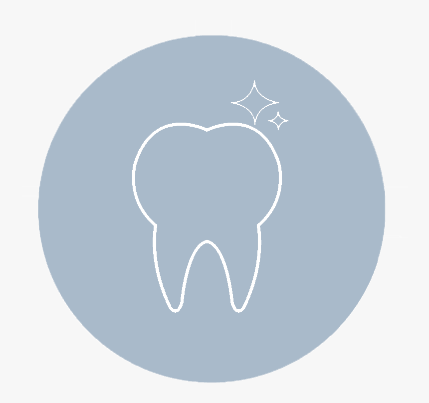 Cosmetic Dentistry Ogden Ut - Circle, HD Png Download, Free Download
