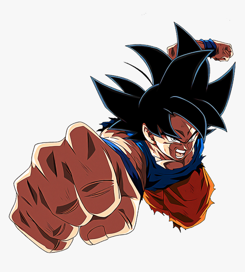 ultra instinct goku dokkan super attack hd png download kindpng ultra instinct goku dokkan super attack