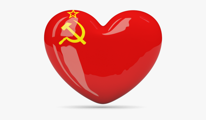 Trinidad And Tobago Heart, HD Png Download, Free Download