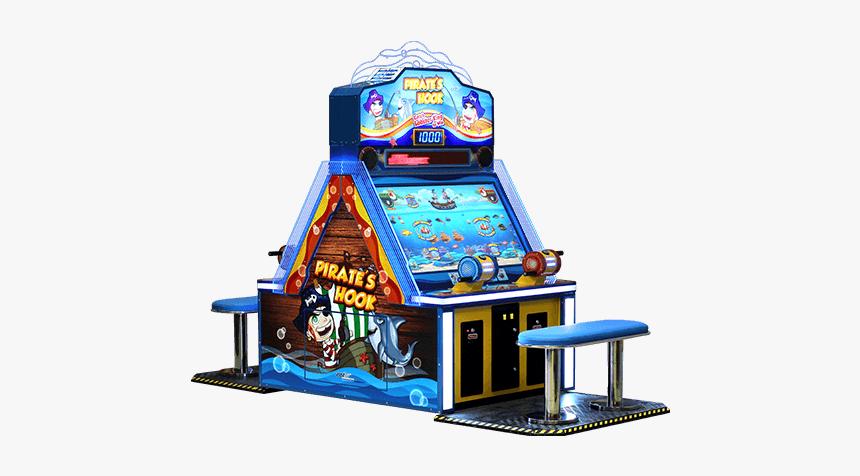 Pirates Hook 4 Player, HD Png Download, Free Download