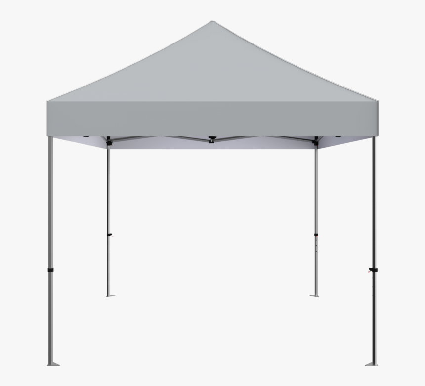 Zoom Standard - Pop Up Tent 10x10 Template, HD Png Download, Free Download