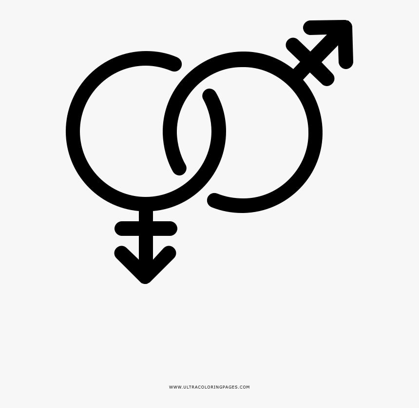 trangender transgender coloring page gender equality icon png transparent png kindpng gender equality icon png transparent