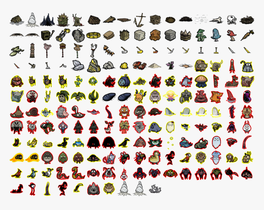 Request For Changes - Don T Starve ther Map Icons, HD ... on bloodborne map, dark souls map, dead rising 3 map, dragon age: inquisition map, h1z1 map, dying light map, five nights at freddy's map, strider map, lords of the fallen map, damnation map, assassin's creed unity map, crackdown 2 map, icewind dale map, destiny map, axiom verge map, the crew map, terraria map, project zomboid map, the elder scrolls online map, everybody's gone to the rapture map,