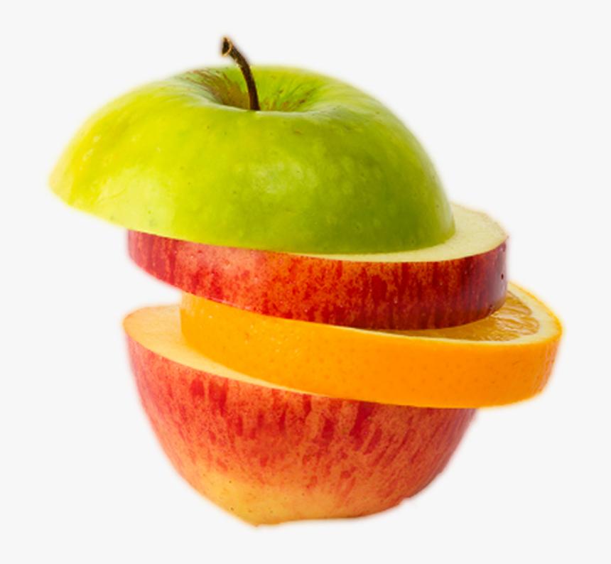 Transparent Clipart Image Fruits Slice - Mix Fruit Slice Png, Png Download, Free Download