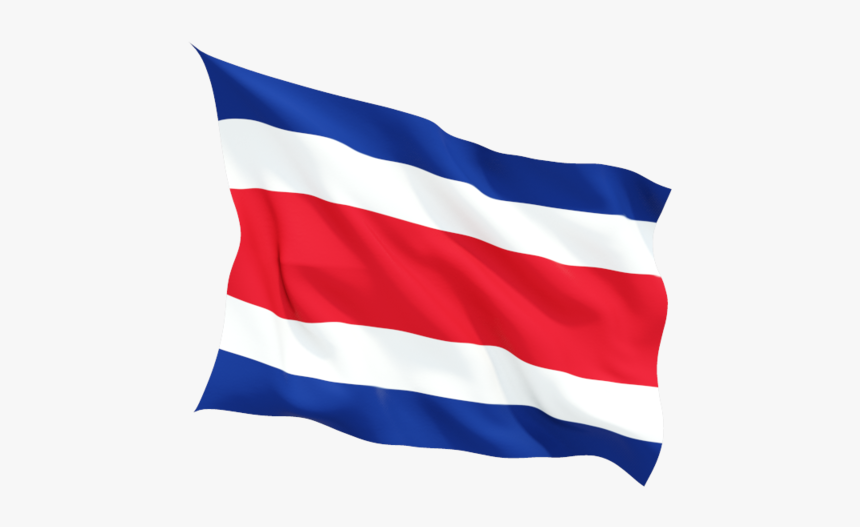 Download Flag Icon Of Costa Rica At Png Format - Flag Of The United States, Transparent Png, Free Download