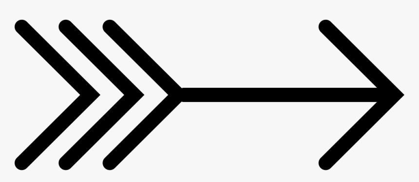 Indian Right Arrow - Indian Arrow Transparent, HD Png Download, Free Download