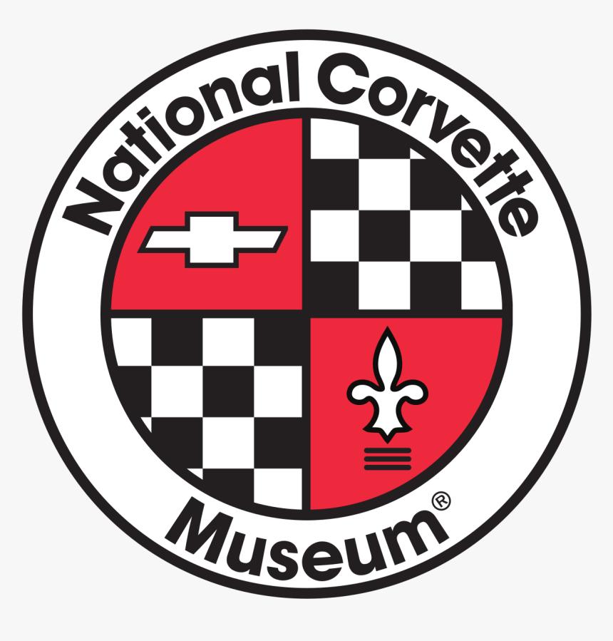 National Corvette Museum >> National Corvette Museum Logo Hd Png Download Kindpng