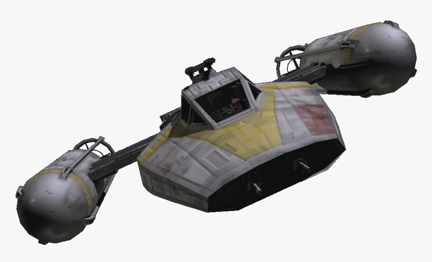 X-wing Alliance Font Fix - X Wing Star Wars Transparent, HD Png Download, Free Download