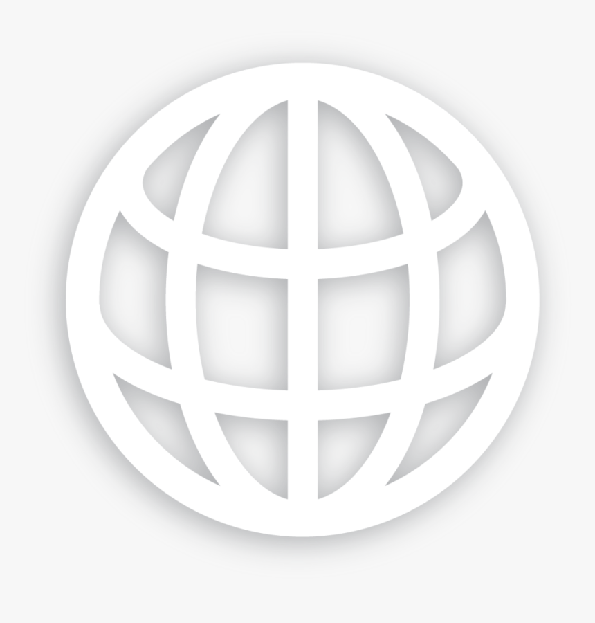 Website Icon Png White Transparent Png Kindpng