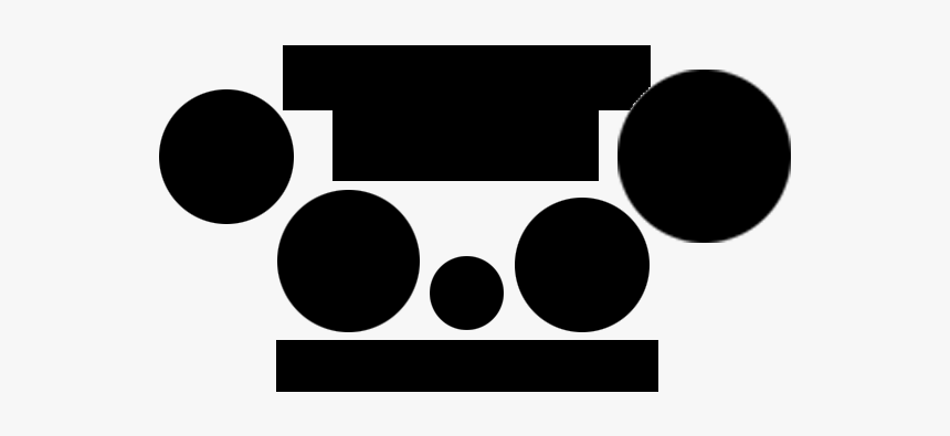 Scuf Gaming Png - Circle, Transparent Png, Free Download