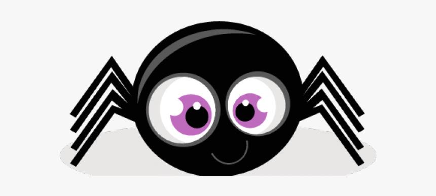 Halloween Spider Clipart.Cute Spider Clipart Cute Halloween Spider Clipart Hd Png Download Kindpng