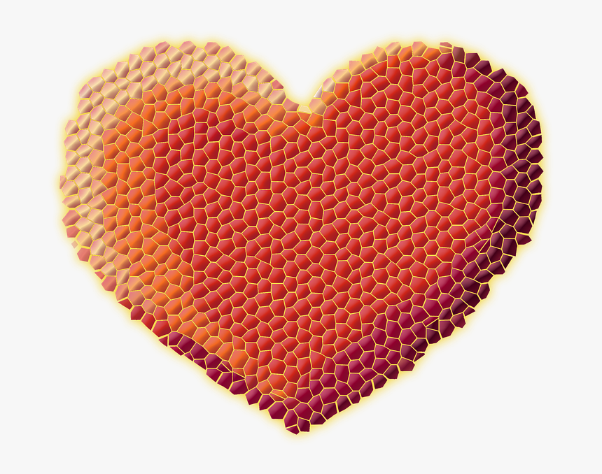 Transparent Valentines Day Heart Clipart, HD Png Download, Free Download