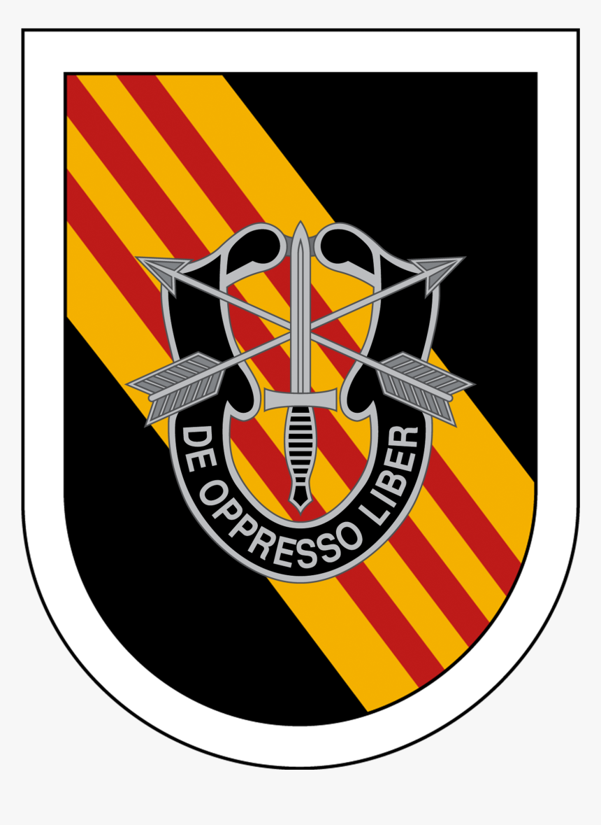 5th Special Forces Group Logo, HD Png Download, Free Download