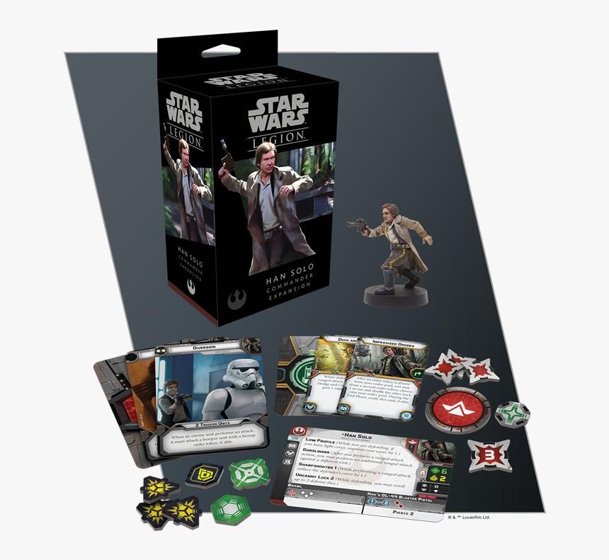 Star Wars Legion Sabine, HD Png Download, Free Download