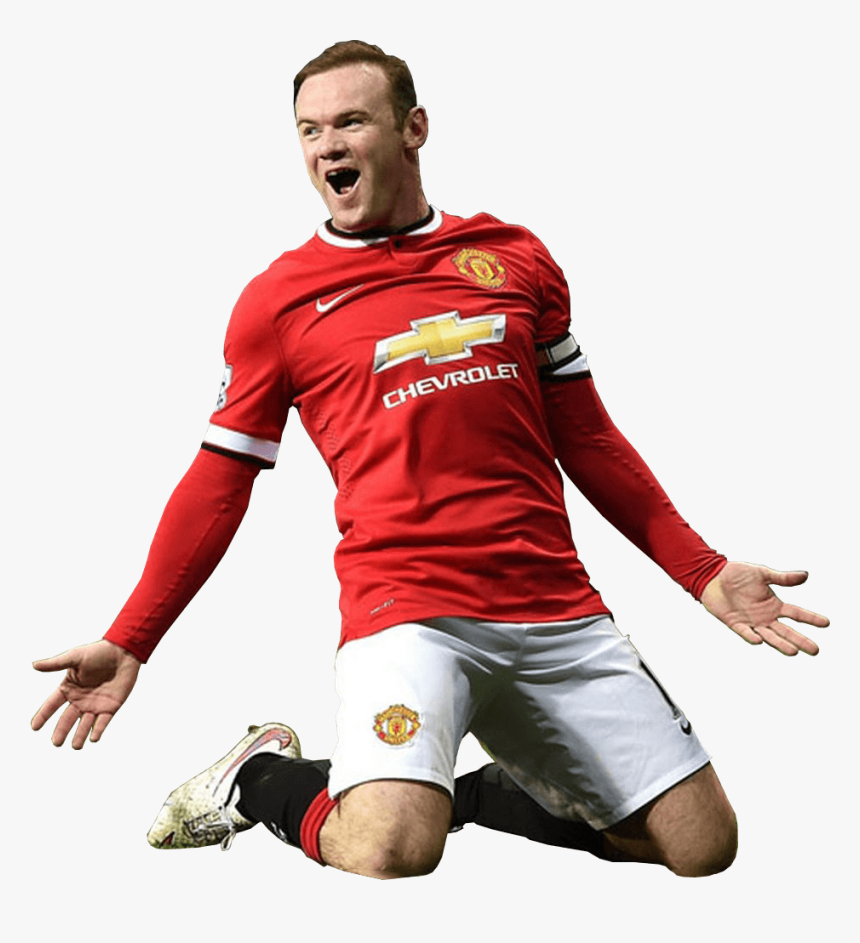 15+ Manchester United Players Transparent