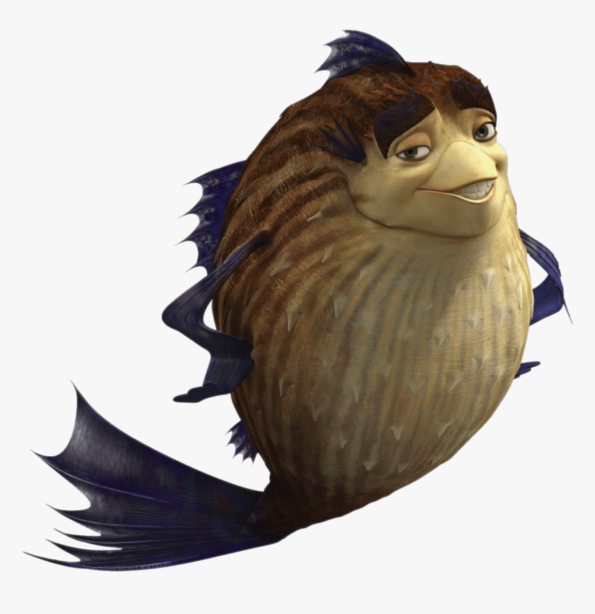Transparent Png Shark - Puff Daddy Shark Tale, Png Download, Free Download