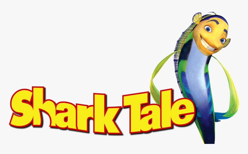 Shark Tale Transparent Background, HD Png Download, Free Download