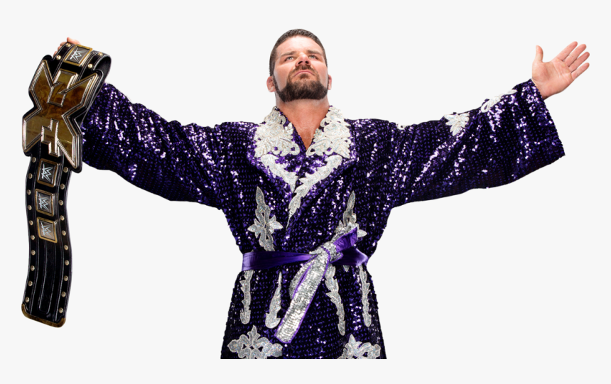 Bobby Roode Nxt Champion Png, Transparent Png, Free Download