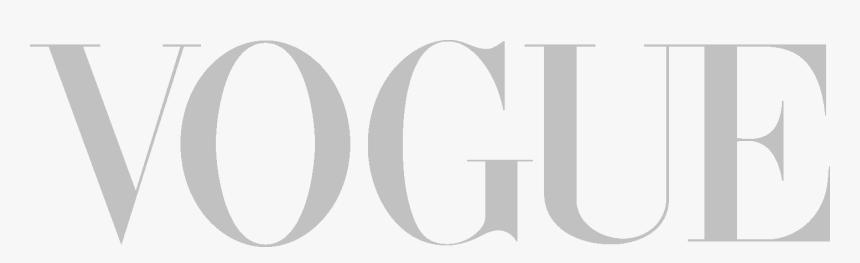 Transparent Vogue Png - Vogue Logo Png White, Png Download, Free Download