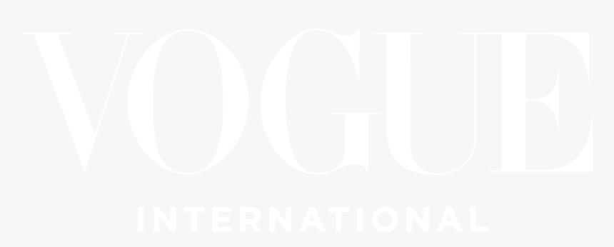 Vogue International Logo, HD Png Download, Free Download