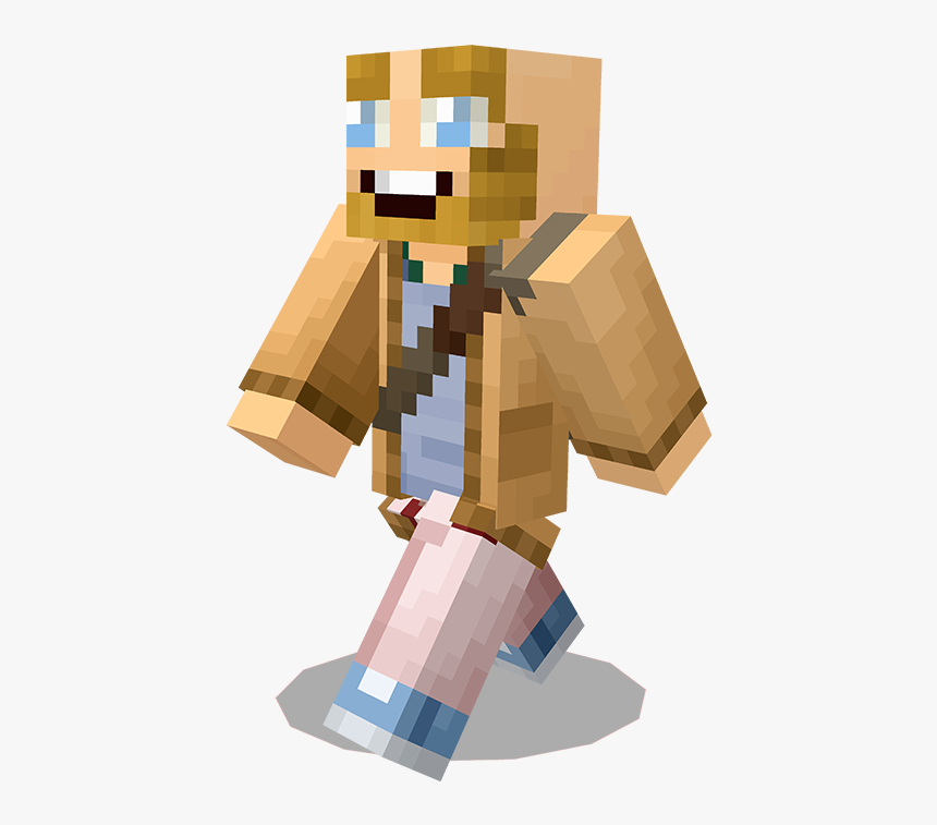 Minecraft Character Creator Website, HD Png Download, Free Download