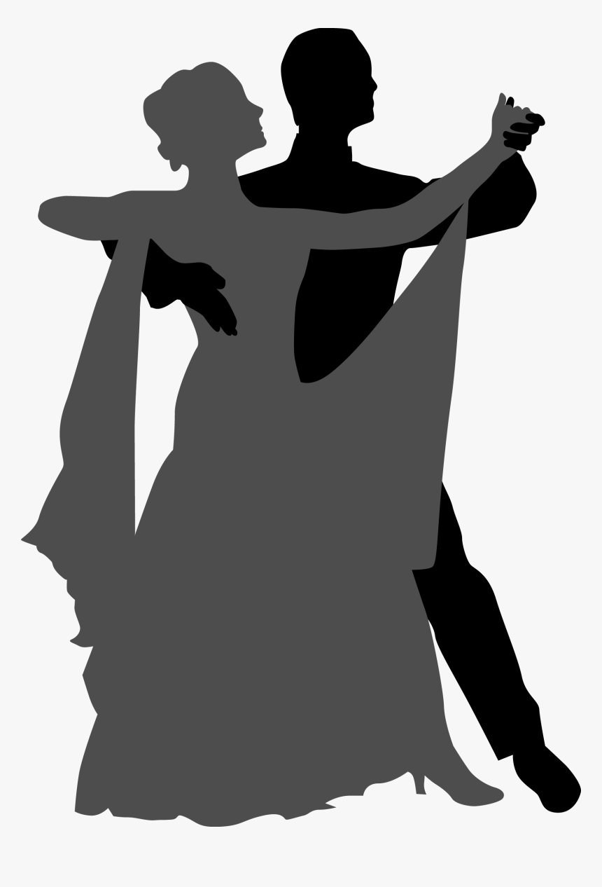 And Square For Ballroom Dancing Dance Men Clipart Ballroom Dance Clip Art Hd Png Download Kindpng