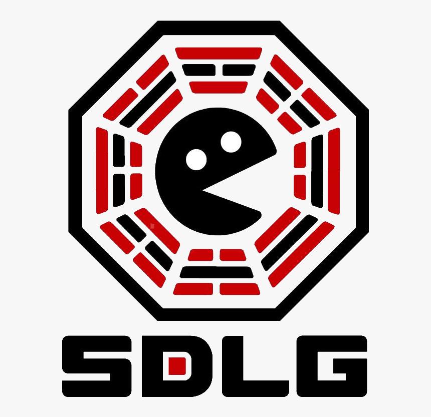 Dharma Initiative Logo Png, Transparent Png, Free Download