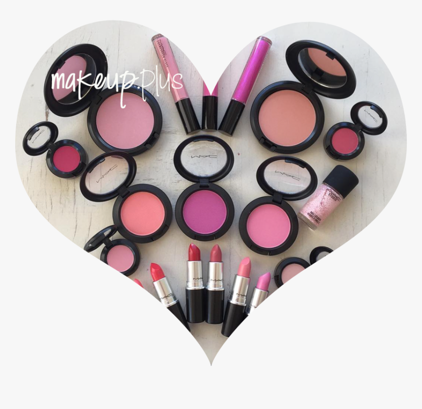 New Flamingo Park Collection From Mac, Makeup, Makeup - Eye Shadow, HD Png Download, Free Download