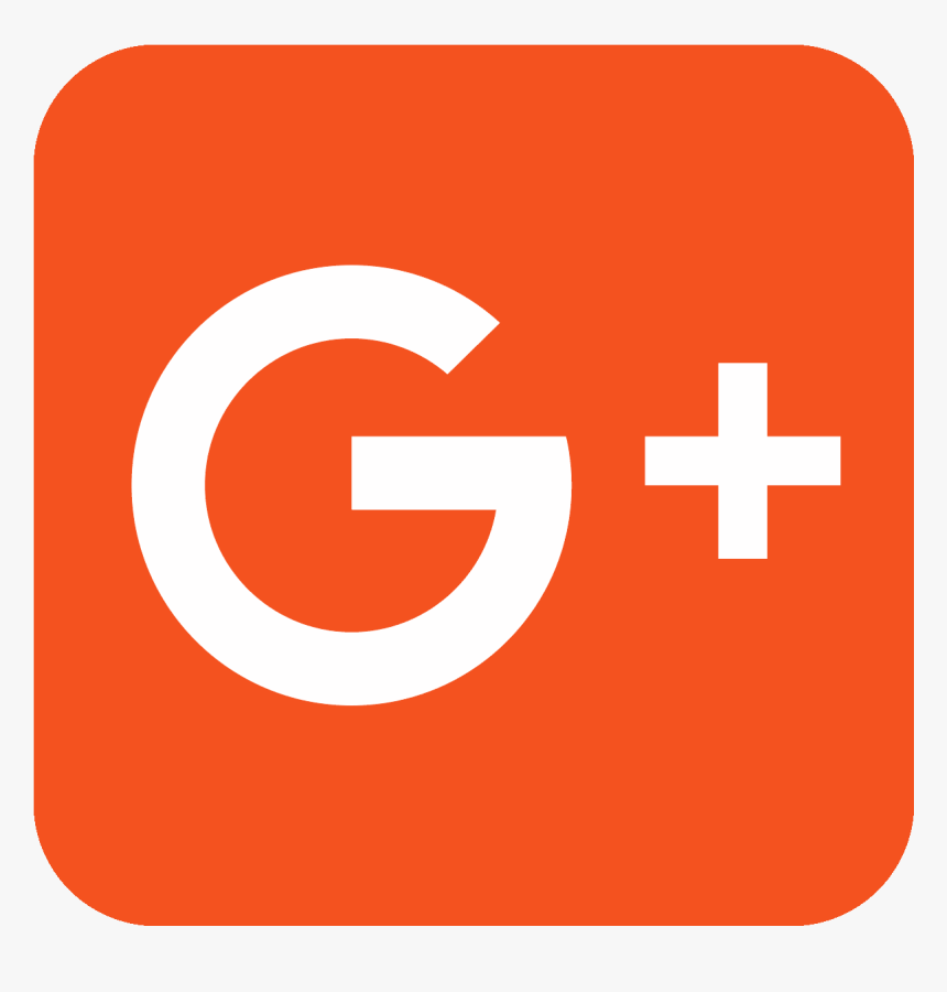Plus Squared Icon Free - Google Logo Png Transparent Background, Png Download, Free Download