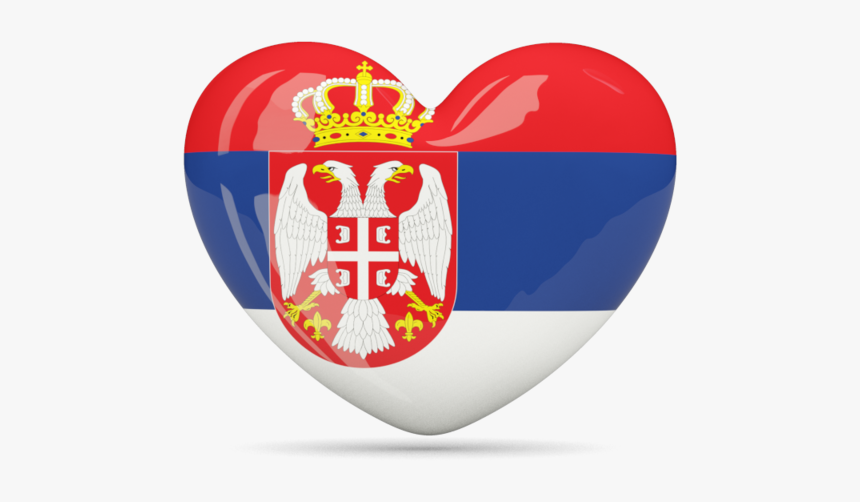 Download Flag Icon Of Serbia At Png Format - Republic Of Serbia Flag, Transparent Png, Free Download