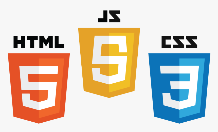 Transparent Jquery Logo Png - Html Css Logo Png, Png Download, Free Download