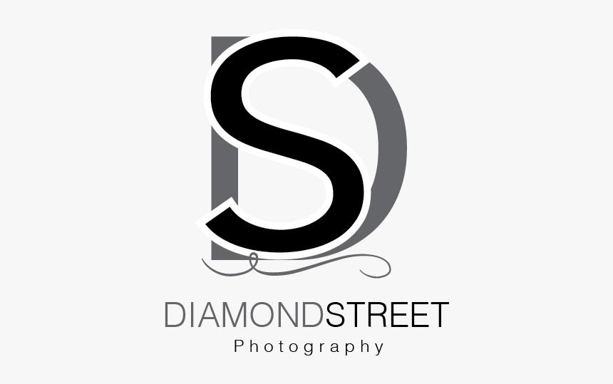 Logo Design By Fontasdesign For Diamond Street Photography Ds Photography Logo Png Transparent Png Kindpng