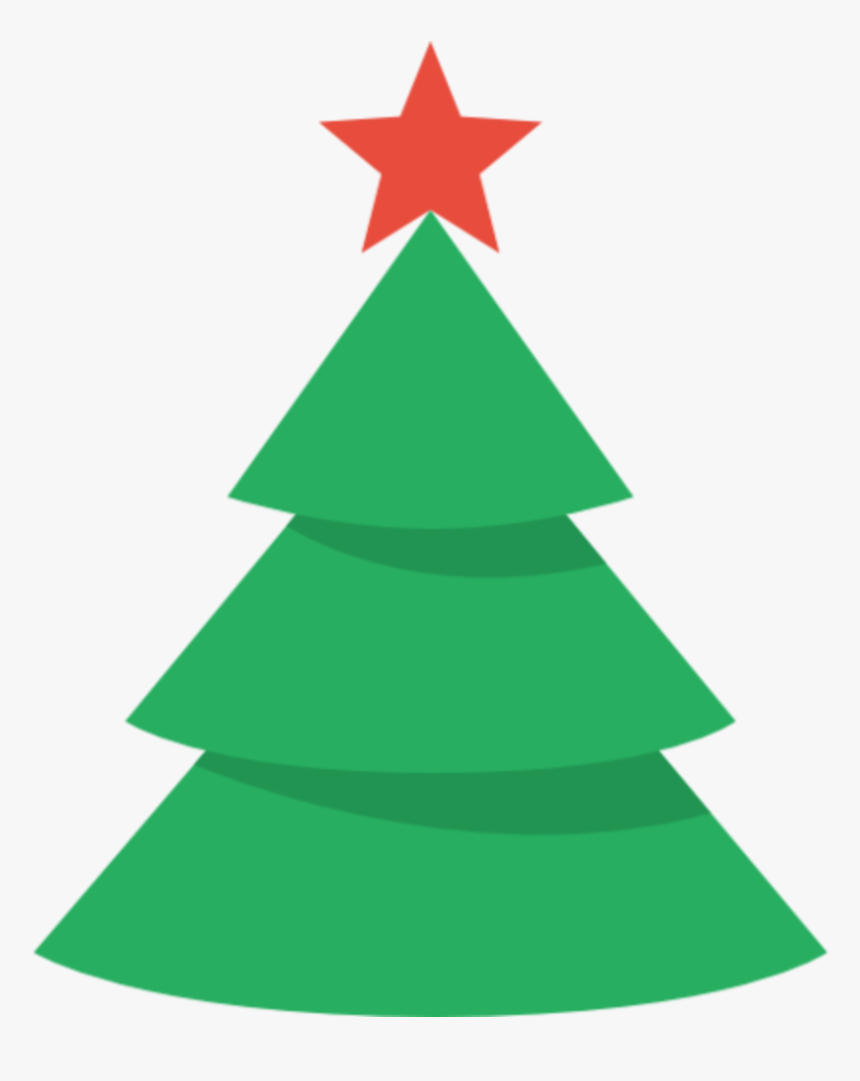 11+ Christmas Tree Cartoon Png
