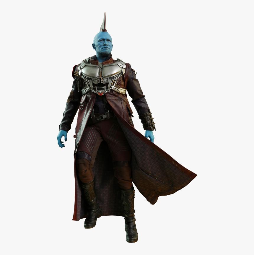 Yondu Action Figure, HD Png Download, Free Download