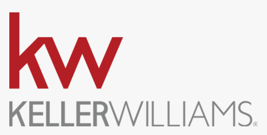 The Irons Team At Keller Williams Realty - Keller Williams Realty Logo Png, Transparent Png, Free Download