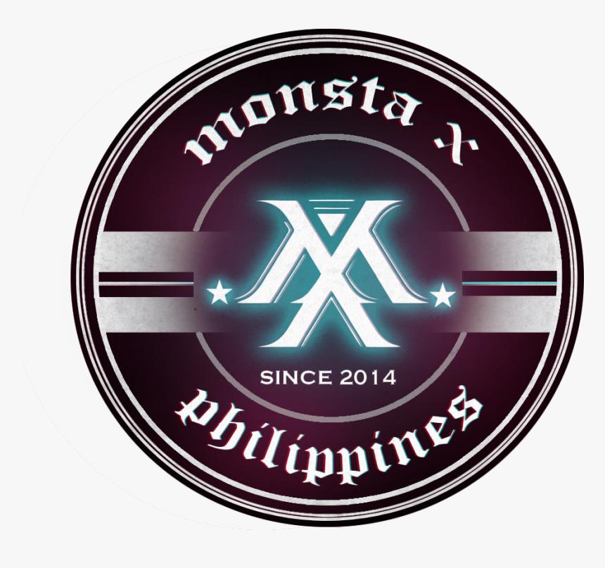 Monsta X Beautiful Logo Png Transparent Png Kindpng