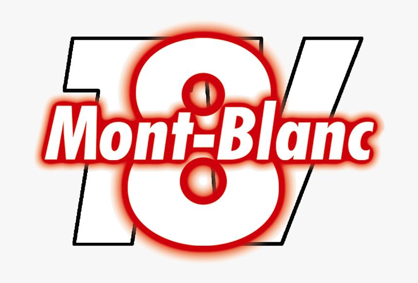 """O Paralympiques D""""été - Logo Tv8 Mont Blanc, HD Png Download, Free Download"""