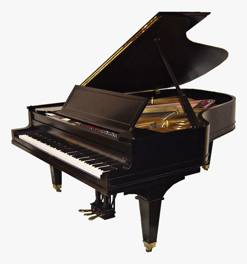 Baldwin Grand Piano , Png Download - Fortepiano, Transparent Png, Free Download