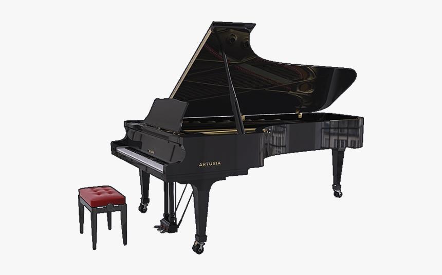 Shigeru Kawai Grand Pianos, HD Png Download, Free Download