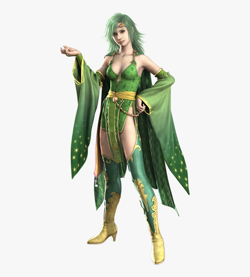 Final Fantasy Rydia, HD Png Download, Free Download