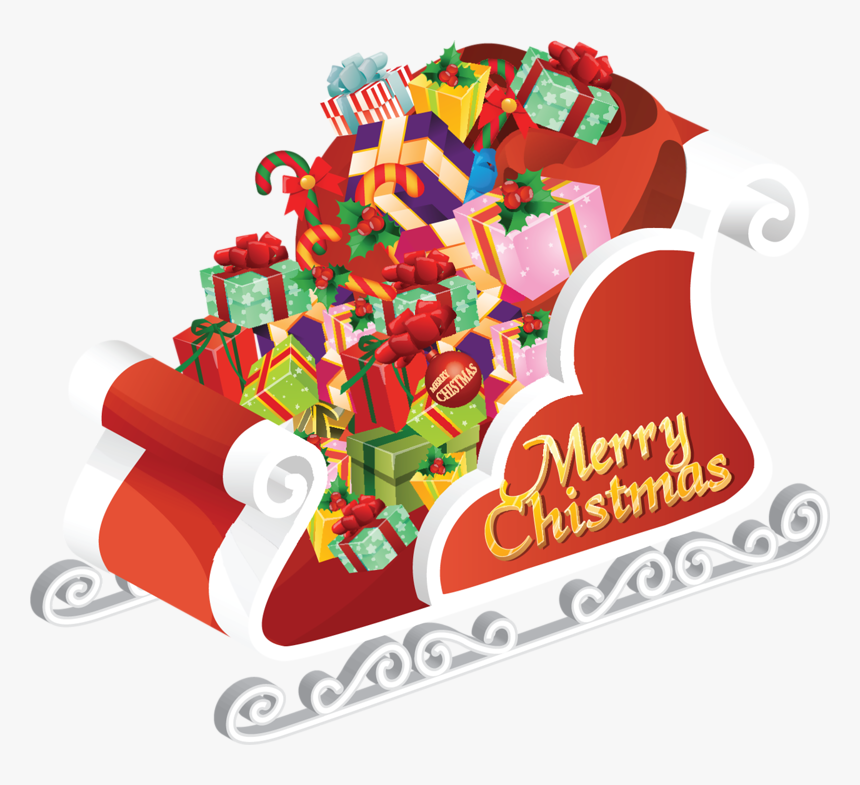 Beautiful Wish Merry Christmas, HD Png Download, Free Download