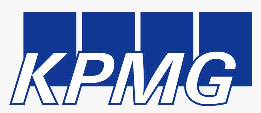Kpmg Logo Png, Transparent Png, Free Download
