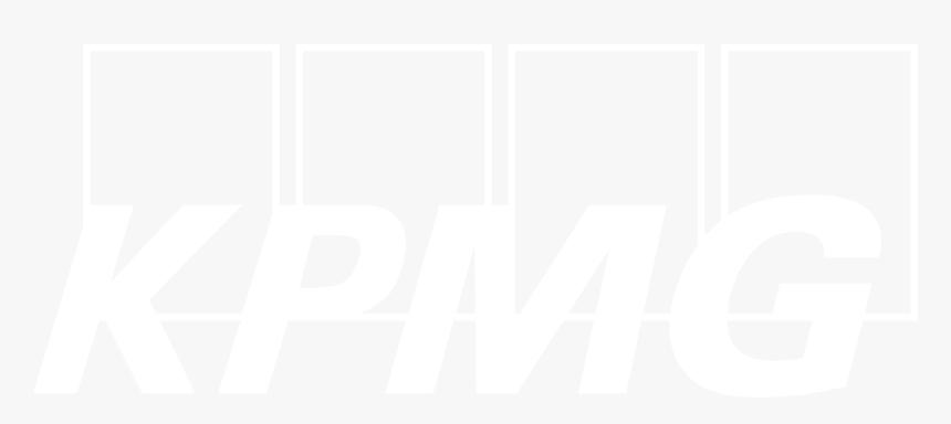 Transparent Collaboration Png - Logo Kpmg White Png, Png Download, Free Download