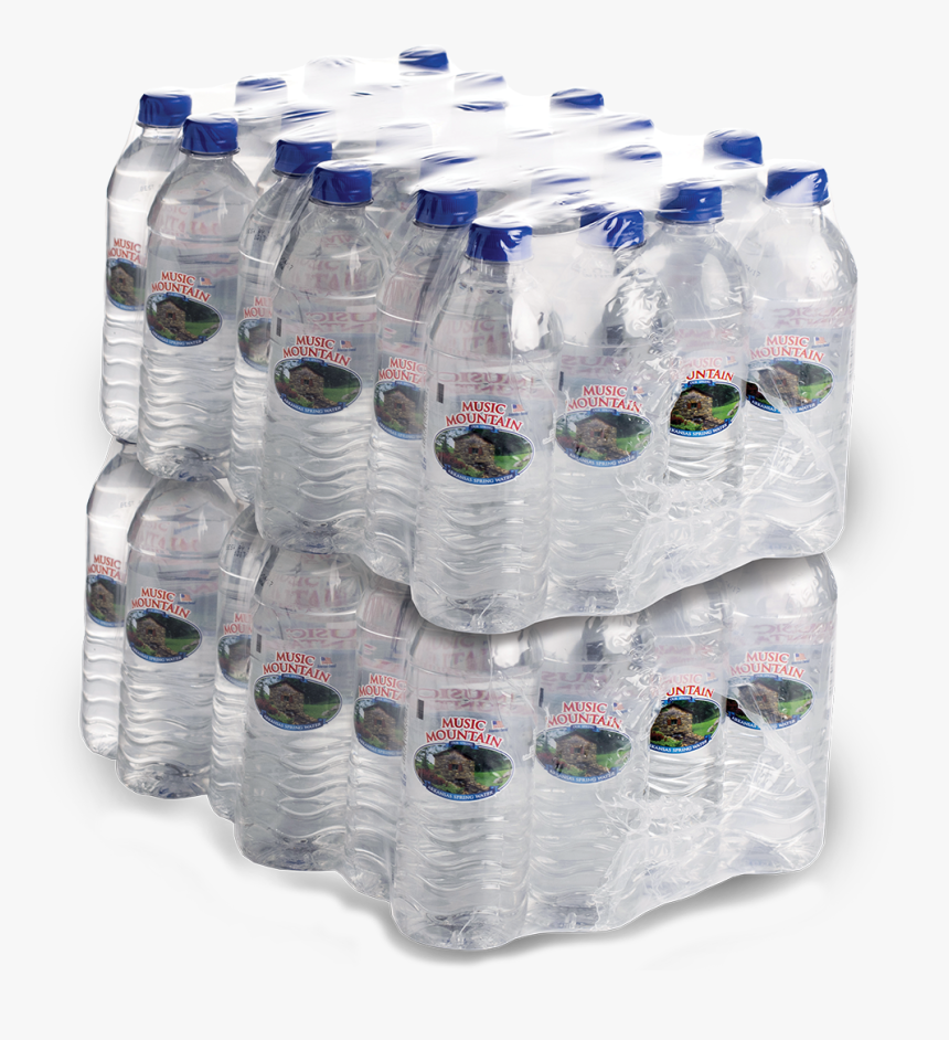 Case Of Water Png - Case Of Water Bottles Transparent, Png Download, Free Download