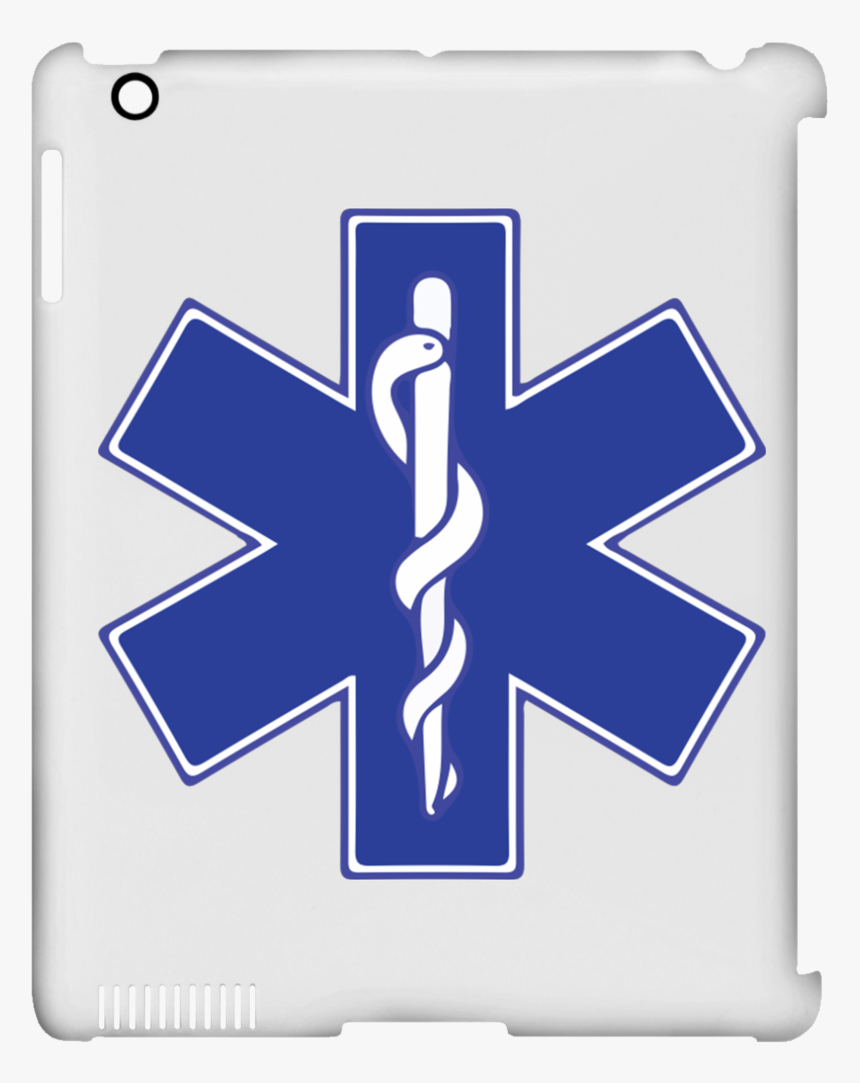 Watch Clip Paramedic - Star Of Life Svg, HD Png Download, Free Download