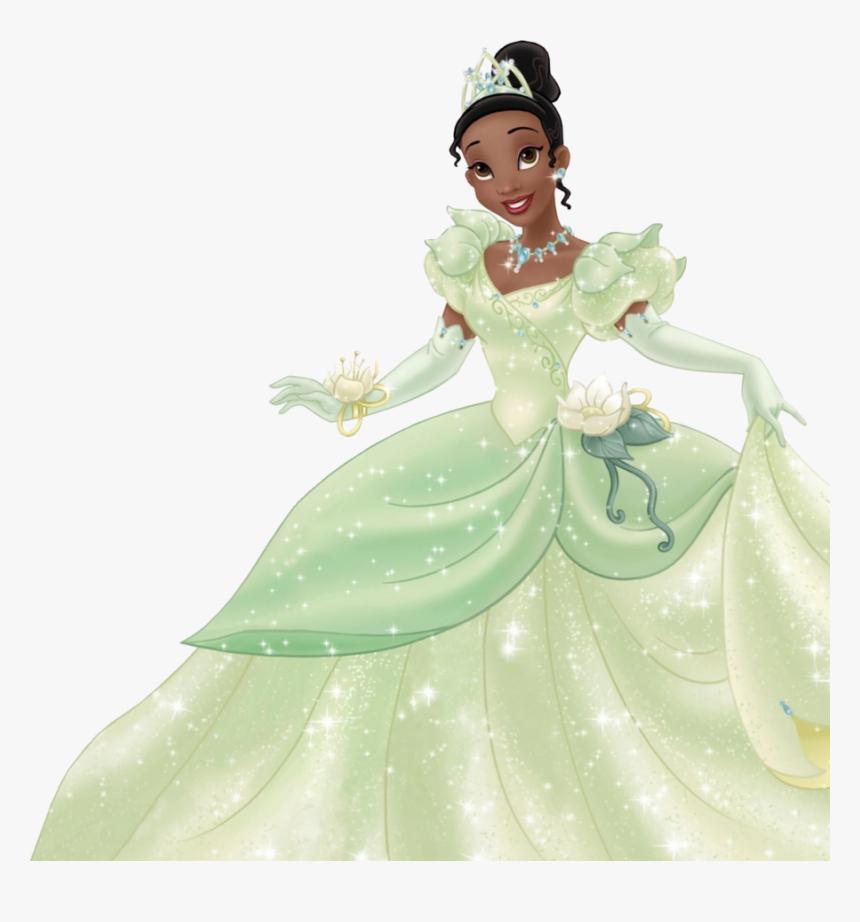 Princess Tiana Png Download Image - Princess Tiana Png, Transparent Png, Free Download