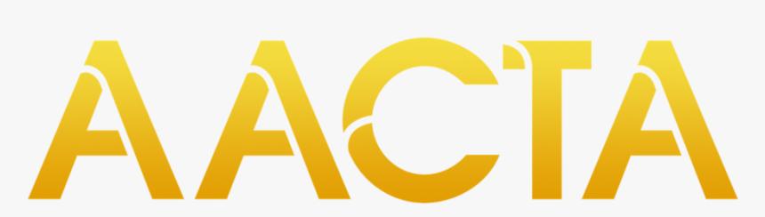 Logo Aacta Gold Square - 5th Aacta Awards, HD Png Download, Free Download