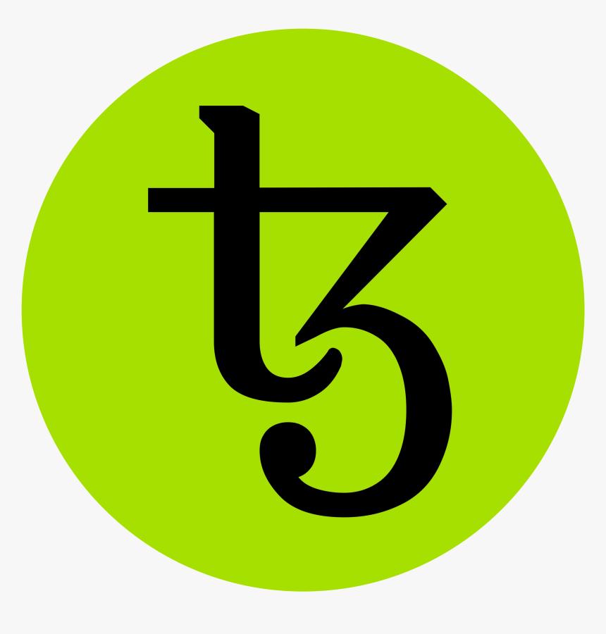 Tezos Logo, HD Png Download, Free Download